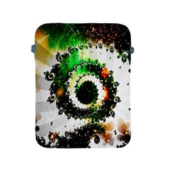 Fractal Universe Computer Graphic Apple iPad 2/3/4 Protective Soft Cases