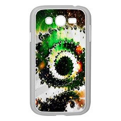 Fractal Universe Computer Graphic Samsung Galaxy Grand Duos I9082 Case (white)