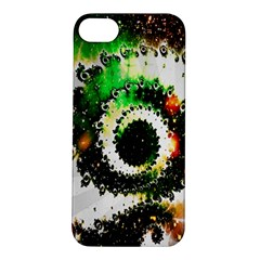 Fractal Universe Computer Graphic Apple iPhone 5S/ SE Hardshell Case