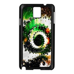 Fractal Universe Computer Graphic Samsung Galaxy Note 3 N9005 Case (Black)