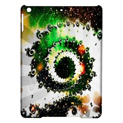 Fractal Universe Computer Graphic iPad Air Hardshell Cases