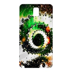 Fractal Universe Computer Graphic Samsung Galaxy Note 3 N9005 Hardshell Back Case