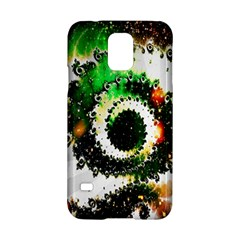 Fractal Universe Computer Graphic Samsung Galaxy S5 Hardshell Case