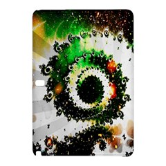 Fractal Universe Computer Graphic Samsung Galaxy Tab Pro 10.1 Hardshell Case
