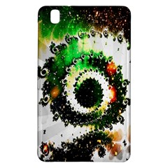 Fractal Universe Computer Graphic Samsung Galaxy Tab Pro 8.4 Hardshell Case