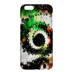 Fractal Universe Computer Graphic Apple iPhone 6 Plus/6S Plus Hardshell Case