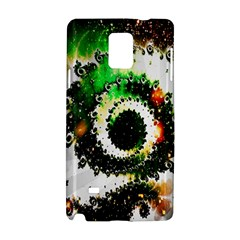Fractal Universe Computer Graphic Samsung Galaxy Note 4 Hardshell Case