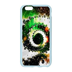 Fractal Universe Computer Graphic Apple Seamless iPhone 6/6S Case (Color)