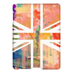 Union Jack Abstract Watercolour Painting Samsung Galaxy Tab S (10.5 ) Hardshell Case
