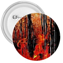 Forest Fire Fractal Background 3  Buttons