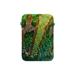 Colorful Chameleon Skin Texture Apple iPad Mini Protective Soft Cases