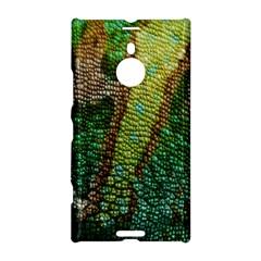 Colorful Chameleon Skin Texture Nokia Lumia 1520