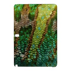 Colorful Chameleon Skin Texture Samsung Galaxy Tab Pro 10.1 Hardshell Case