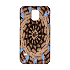 Manipulated Reality Of A Building Picture Samsung Galaxy S5 Hardshell Case