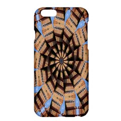 Manipulated Reality Of A Building Picture Apple iPhone 6 Plus/6S Plus Hardshell Case