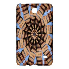 Manipulated Reality Of A Building Picture Samsung Galaxy Tab 4 (8 ) Hardshell Case