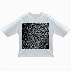 X Ray Rendering Hinges Structure Kinematics Circle Star Black Grey Infant/toddler T Shirts