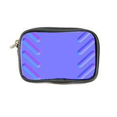 Leftroom Normal Purple Coin Purse