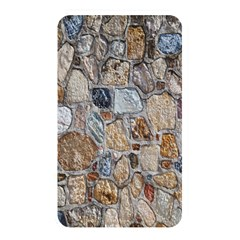 Multi Color Stones Wall Texture Memory Card Reader