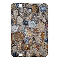 Multi Color Stones Wall Texture Kindle Fire HD 8.9