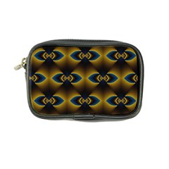 Fractal Multicolored Background Coin Purse