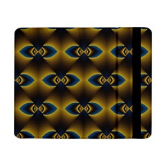 Fractal Multicolored Background Samsung Galaxy Tab Pro 8.4  Flip Case