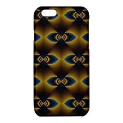 Fractal Multicolored Background iPhone 6/6S TPU Case