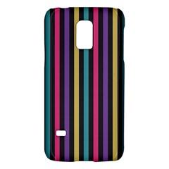 Stripes Colorful Multi Colored Bright Stripes Wallpaper Background Pattern Galaxy S5 Mini