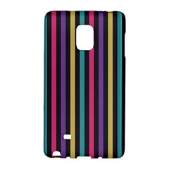 Stripes Colorful Multi Colored Bright Stripes Wallpaper Background Pattern Galaxy Note Edge