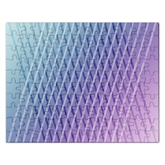 Abstract Lines Background Rectangular Jigsaw Puzzl