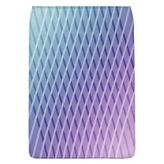 Abstract Lines Background Flap Covers (L)