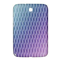 Abstract Lines Background Samsung Galaxy Note 8.0 N5100 Hardshell Case
