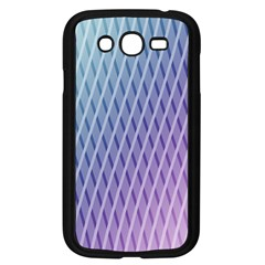 Abstract Lines Background Samsung Galaxy Grand Duos I9082 Case (black)