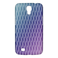 Abstract Lines Background Samsung Galaxy Mega 6.3  I9200 Hardshell Case