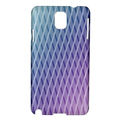 Abstract Lines Background Samsung Galaxy Note 3 N9005 Hardshell Case
