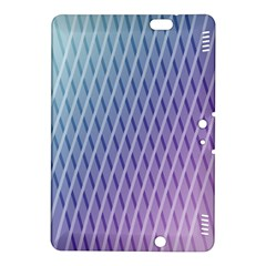 Abstract Lines Background Kindle Fire HDX 8.9  Hardshell Case