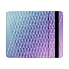 Abstract Lines Background Samsung Galaxy Tab Pro 8.4  Flip Case