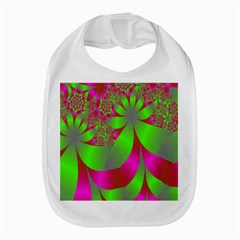 Green And Pink Fractal Amazon Fire Phone