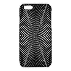 Abstract Of Shutter Lines iPhone 6/6S TPU Case