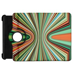 Colorful Spheric Background Kindle Fire HD 7