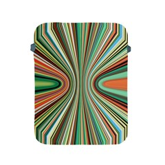 Colorful Spheric Background Apple iPad 2/3/4 Protective Soft Cases