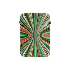 Colorful Spheric Background Apple iPad Mini Protective Soft Cases