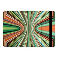 Colorful Spheric Background Samsung Galaxy Tab Pro 10 1  Flip Case