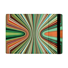 Colorful Spheric Background iPad Mini 2 Flip Cases