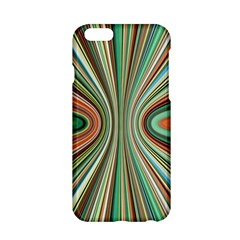 Colorful Spheric Background Apple iPhone 6/6S Hardshell Case
