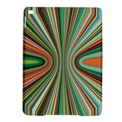 Colorful Spheric Background Ipad Air 2 Hardshell Cases