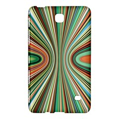 Colorful Spheric Background Samsung Galaxy Tab 4 (8 ) Hardshell Case