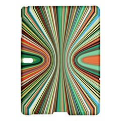 Colorful Spheric Background Samsung Galaxy Tab S (10 5 ) Hardshell Case