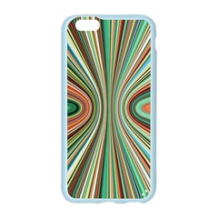 Colorful Spheric Background Apple Seamless iPhone 6/6S Case (Color)
