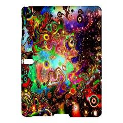 Alien World Digital Computer Graphic Samsung Galaxy Tab S (10.5 ) Hardshell Case